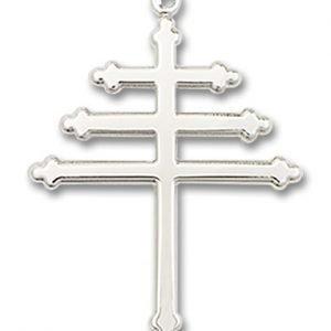 Marionite Cross