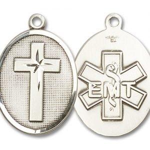 Cross for EMT Necklace