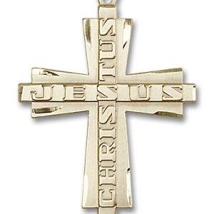 Jesus Christus Cross