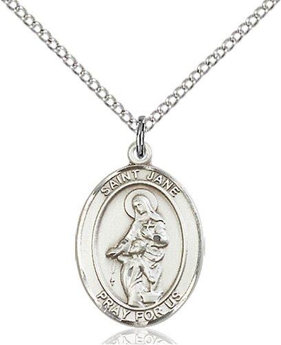 St Jane Medal