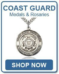 US Coast Guard Medals