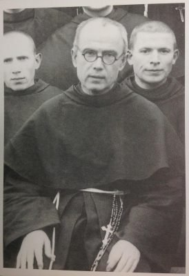 Maximilian Kolbe Photo Young