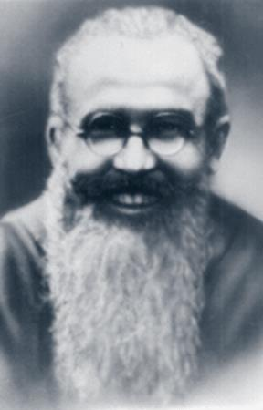 Maximilian Kolbe Photo