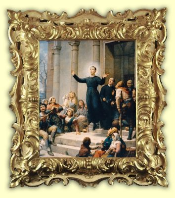 St Gerard Feast day Image