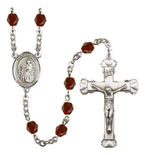 St. Aaron Rosary