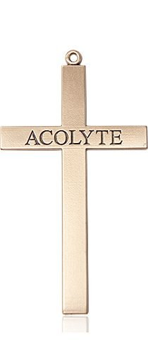 Acolyte Cross Necklaces