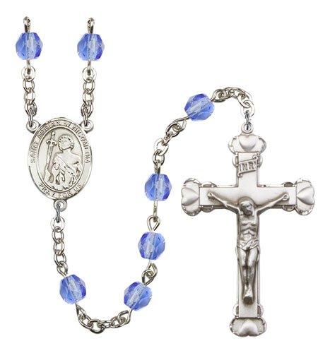 St. Adrian of Nicomedia Rosary
