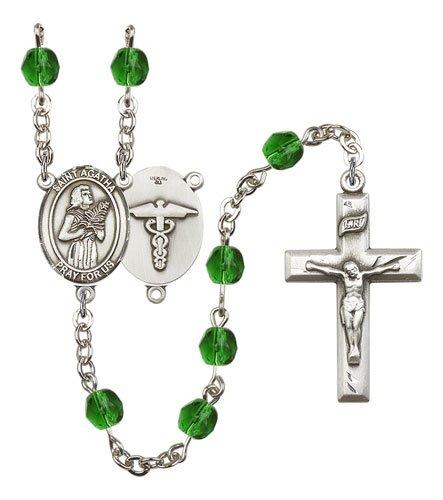 St. Agatha-Nurse Rosary