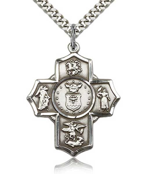 5-Way US Air Force Medal