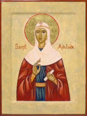 St Alice icon