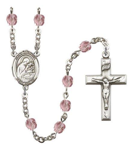 St. Aloysius Gonzaga Rosary
