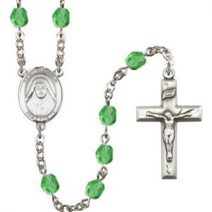 St. Alphonsa of India Rosary