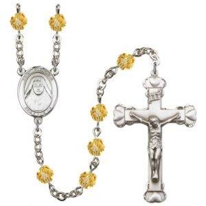 St. Alphonsa of India Rosary