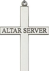 Altar Server Cross Necklaces