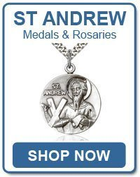 St Andrew Medals