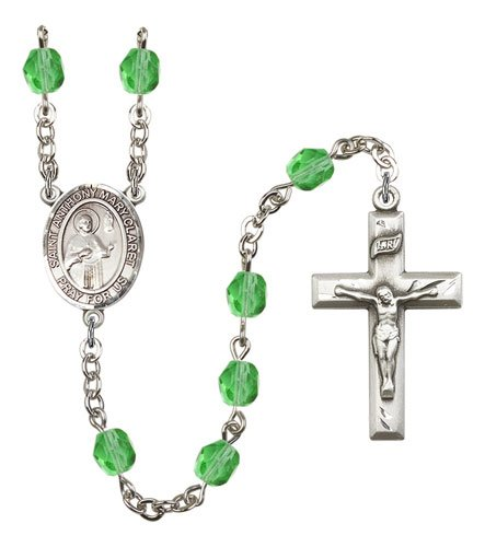 St. Anthony Mary Claret Rosary