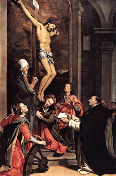 Vision of Thomas Aquinas
