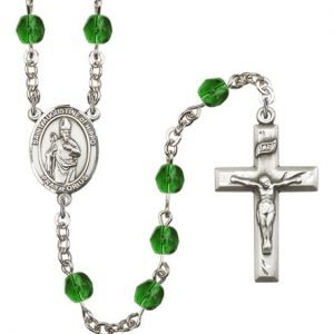 St Augustine of Hippo Rosaries