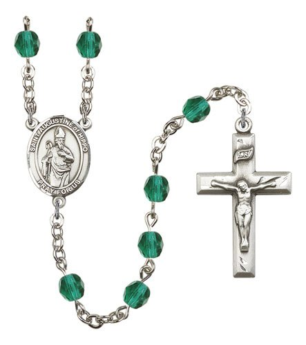 St. Augustine of Hippo Rosary