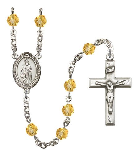 St. Bartholomew the Apostle Rosary