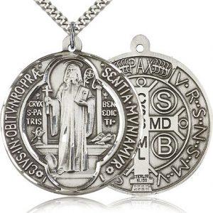St Benedict Medals