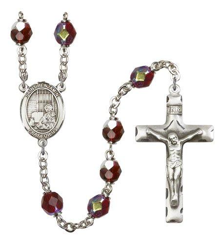 St. Benjamin Rosary