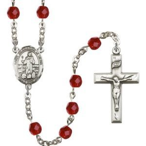 St Bernadine of Siena Rosaries