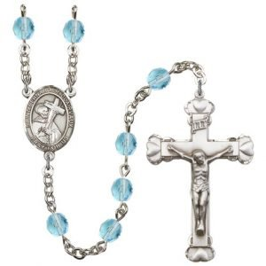 St. Bernard of Clairvaux Rosary
