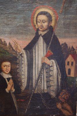 St. Bernard of Montjoux