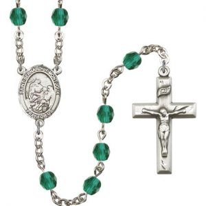 St. Bernard of Montjoux Rosary