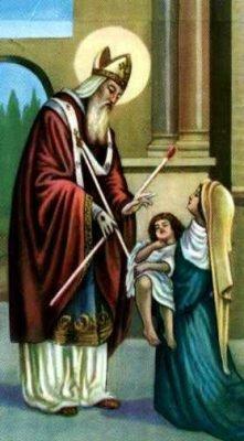Saint Blaise