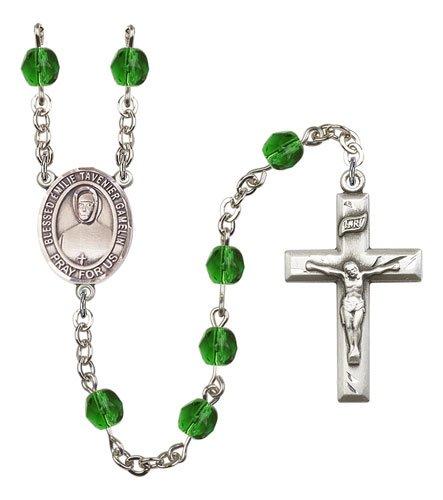 Blessed Emilie Tavernier Gamelin Rosary