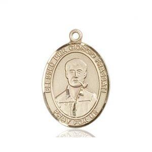 Blessed Pier Giorgio Frassati Medal - 83998 Saint Medal