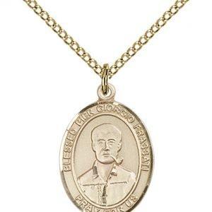 Blessed Pier Giorgio Frassati Medal - 83997 Saint Medal