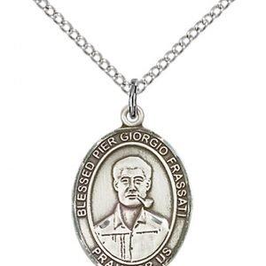 Blessed Pier Giorgio Frassati Medal - 83999 Saint Medal