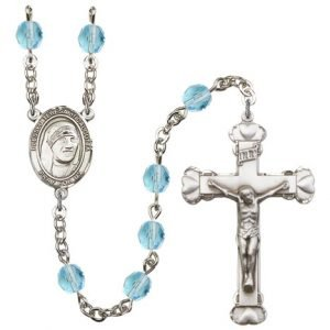 St Teresa of Calcutta Rosaries