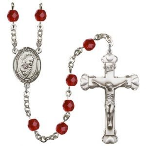 Blessed Trinity Rosary