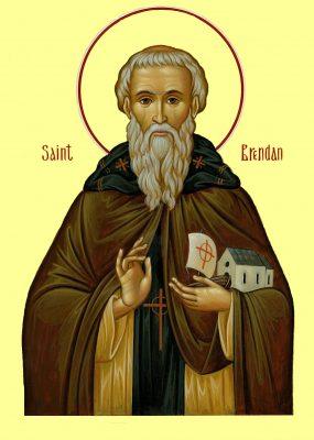 Saint Brendan