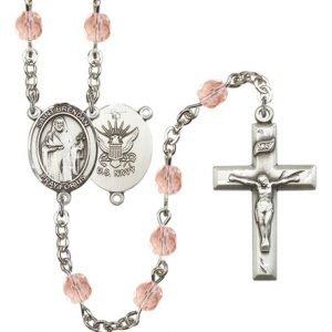 St. Brendan the Navigator-Navy Rosary