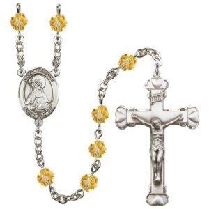 St. Bridget of Sweden Rosary