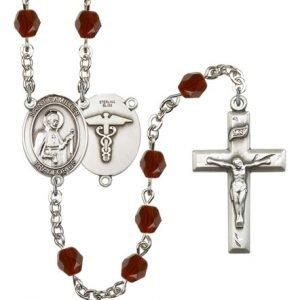 St. Camillus of Lellis-Nurse Rosary