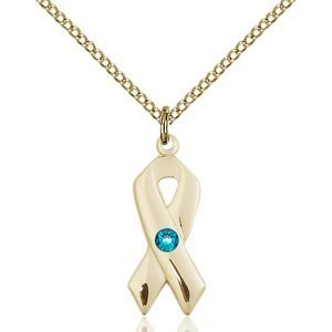 Cancer Awareness Necklaces