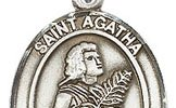 St Agatha Items