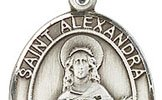 St Alexandra Items