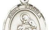 St Angela Merici Items