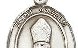 St Anselm of Canterbury Items