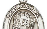 St Apollonia Items