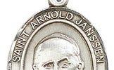 St Arnold Janssen Items