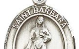 St Barbara Items