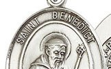 St Benedict Items